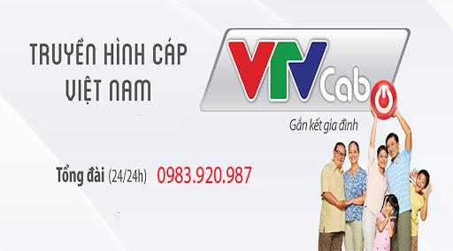 danh sách kênh vtvcab