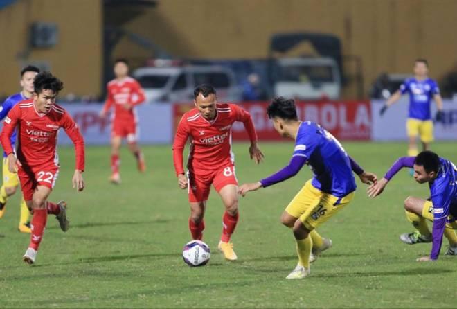 Nhận định kết quả bóng đá vòng 2 V League 2021