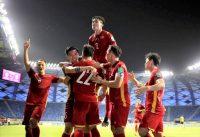 đối thủ đội tuyển Việt Nam