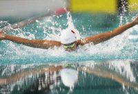 Liệu bơi làn ngoài cùng có phải là bất lợi?