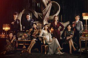 Phim Hàn sở hữu phong cách thời trang sang trọng