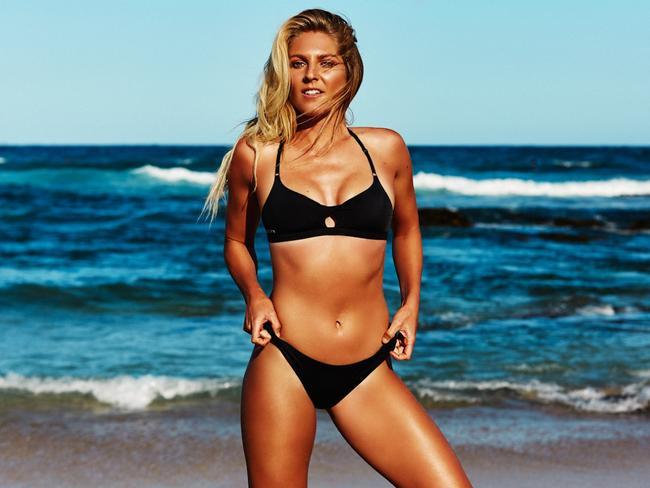 Top 10 nữ VĐV lướt sóng quyến rũ nhất hành tinh-p1