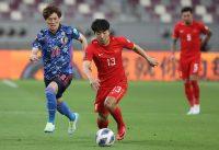 Cầu thủ Wu Xi