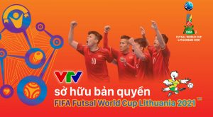 FIFA Futsal World Cup 2021