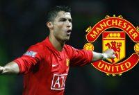Man Utd thiếu áo Ronaldo để bán cho CĐV
